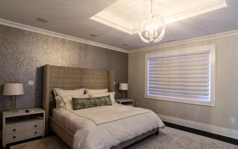 modern modular bedroom