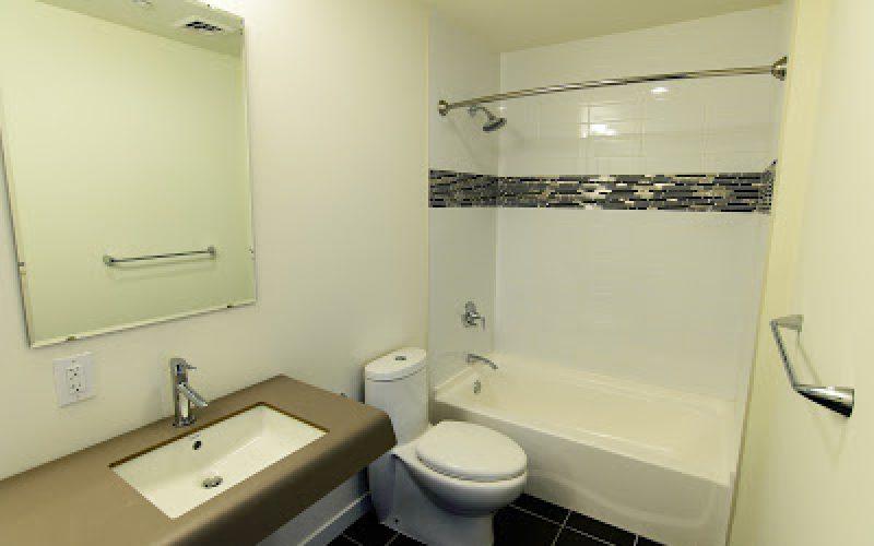 modular bath