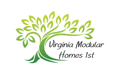 Virginia Modular Homes 1st Logo
